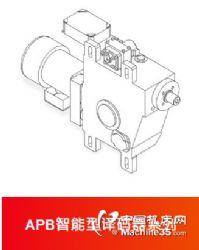 台湾德士ATC换刀机构APB