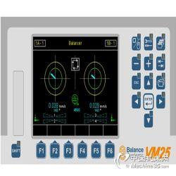 意大利Balance system砂輪動平衡磨削進程控制器