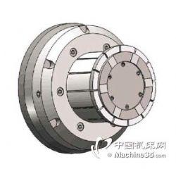 膠連式漲套(內撐型,10mm-130mm)