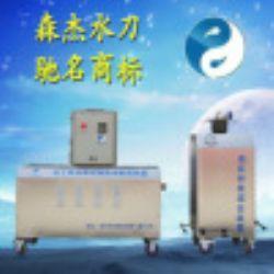 高壓水刀化工煤礦用防爆級別水切割設備