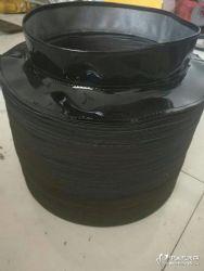 天津数控机床伸缩式耐酸碱高频丝杠防护罩/保护套