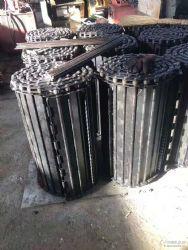 沧州旭曦供应排屑机链板生产厂家