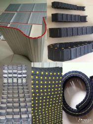 滄州齊全鋁合金材質鋁簾防護罩 鋁型材防護簾 旭曦牌