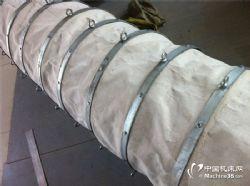 沧州旭曦现货生产定做耐高温排气管 阻燃耐通风管