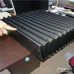 石家莊定做數控機床耐腐蝕磨床防護罩/銑床風琴防護罩熱銷