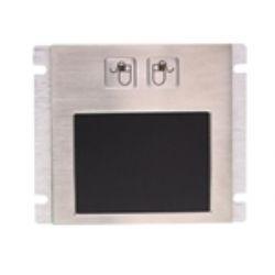 供应金属防爆鼠标工业触摸板鼠标