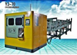 供應YJ-70 CNC高速金屬圓鋸機