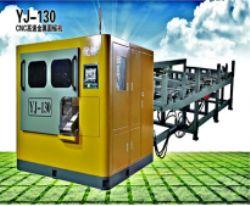 供應YJ-100 CNC高速金屬圓鋸機