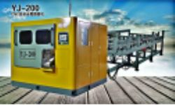 供应 YJ-200 CNC高速金属圆锯机