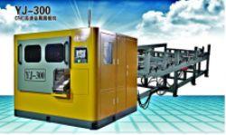 供应 YJ-300 CNC高速金属圆锯机