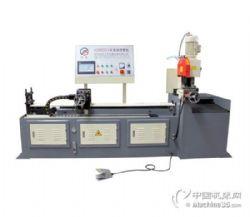 供应MC-355CNC全自动伺服送料圆锯机