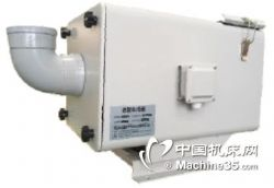 CNC數控機床油霧分離器