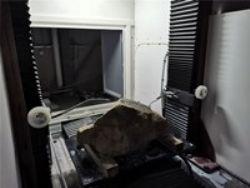 翡翠玉石金剛石線切割機 數控開料機省料