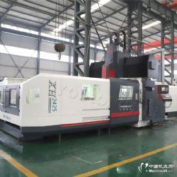 6米8米大型數控龍門銑床廠家價格大優惠