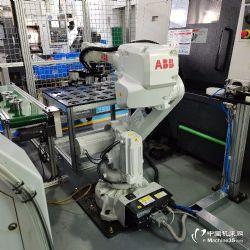 CNC機床上下料機器人