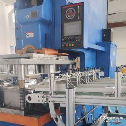 厂家直销铝箔餐盒锡纸盒冲压生产ㄨ线专用63吨冲床�z精度高效率高