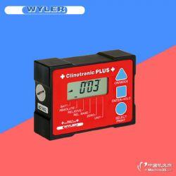 瑞士WYLER水平仪无线电子角度仪