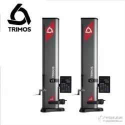 瑞士TRIMOS数显测高仪车间现场高度仪