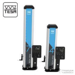 瑞士TESA测高仪二维数显电动高度仪