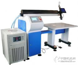 唐山廣告激光焊字機設備