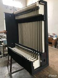 庆云县机床防护罩加工定制中心 风琴式护罩
