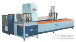 铝型材自动送料切割机