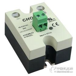 意大利橋頓CHORDN CRD1S直流固態繼電器MOSF