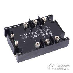 供应意大利桥顿CHORDN CR3T固态继电器三相交流螺丝安
