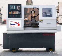 供应祥泰CK6132数控车床厂家直销 性能优越