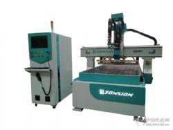 板式家具生产开料机直排换刀加工中心