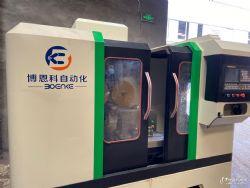 供應鑄造件自動打磨機 打磨機器人 壓鑄件自動打磨機