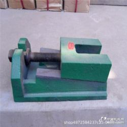 机床调整垫铁大量现货厂家直销减震垫铁可调支座