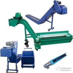 数控机床刮板磁性式排屑机废料输送机来图定制