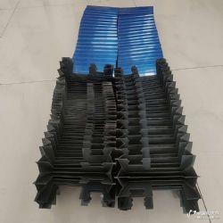 供應迪能激光切2040/2060風琴護罩耐高溫機床防塵罩