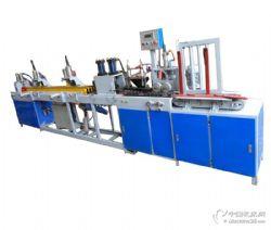 供應全自動接木機梳齒機工地方木接長機