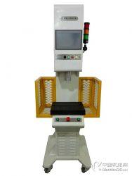 伺服壓力機-精密壓裝機-電動伺服機-鑫勒川壓機安全高效