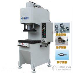 供应轴承压装机-衬套压装机-铜套压装机