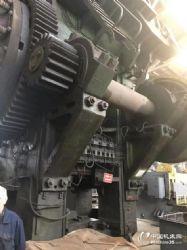 俄罗斯4000吨热模锻