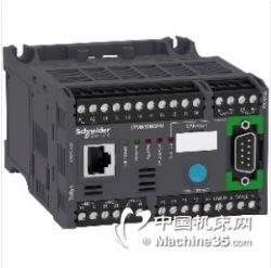 施耐德LTMR100CFMTeSysTCanOpen控制器