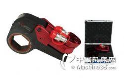 供应DSH系列中空型液压扭矩扳手