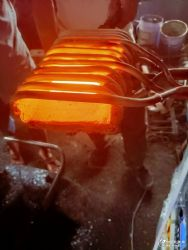 感应加热设备淬火退火熔炼焊接热锻供应