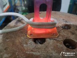 供应金属感应加热设备