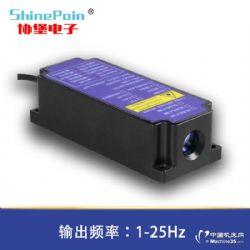 供应SLDS-C30工业级高精度高频率激光测距传感器