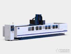 供应哈思孚HASSFULL-H4500铝型材加工中心