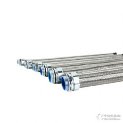 廠家直銷盛達保護線纜304不銹鋼軟管防爆管