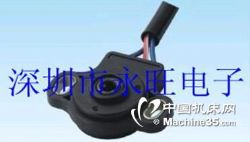 TOCOS傳感器 電動車角度傳感器RPAZ081