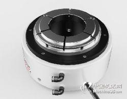 臺灣朝銓JA7-40/JH7-40氣壓油壓液壓快速回轉夾頭