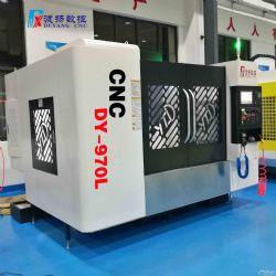渡扬数控厂家供应二线一硬立式加工中心机 DY-970L