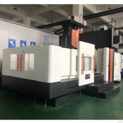 渡扬数控厂家供应龙门加工中心机 CNC数控机床