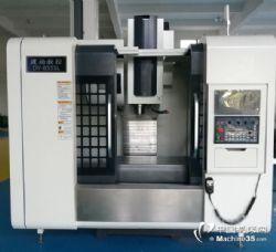 昆山渡揚數控廠家供應CNC數控立式加工中心機床